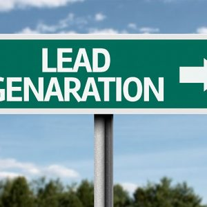 The Secret To Generating Massive Amounts Of Leads For Your Business