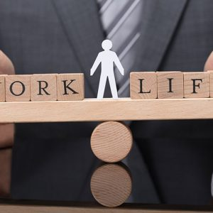 The Fallacy Of Work-Life Balance
