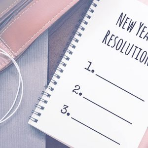 Forget New Year's Resolutions – Do This Instead