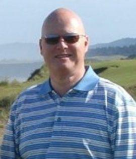 Randy Blackburn, District Sales Manager