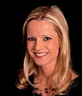 Sarah Kochan, Founder – iAchieve